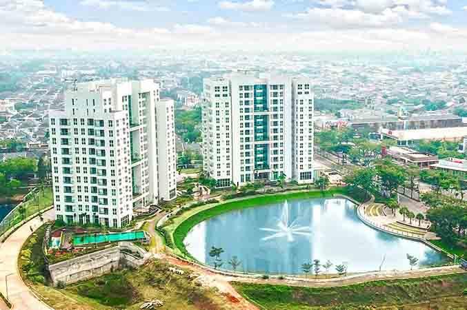 Tips Membeli Apartemen Mewah di Jakarta Barat
